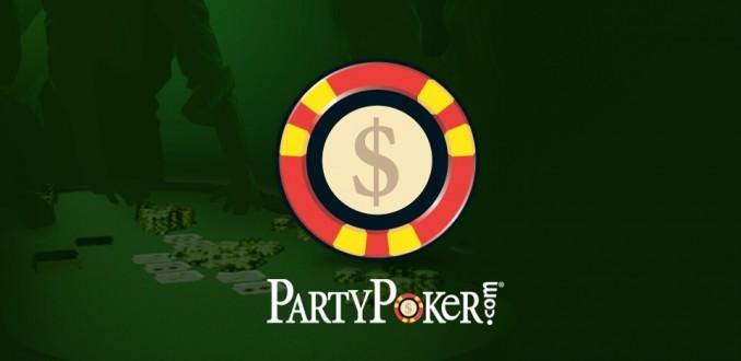 Скачать PartyPoker бесплатно на русском языке