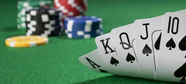 Основные разновидности покера