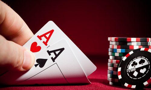 Основы покера для начинающих