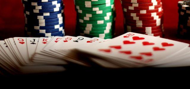 Что такое кикер покер?