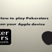 Как скачать Покер Старс на айфон
