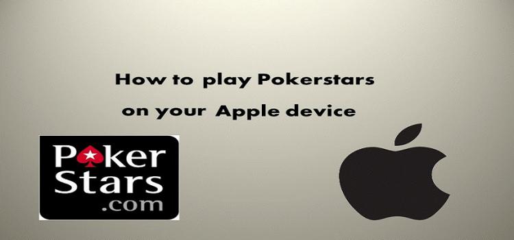 как обновить покер старс