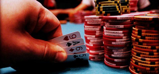 Особенности покера омаха