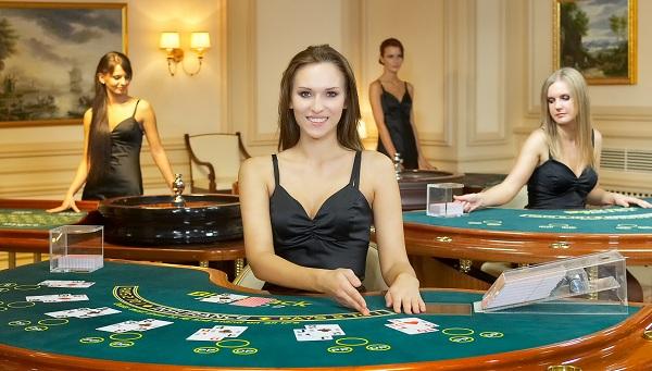 Правила и стратегии игры в покер в онлайн казино