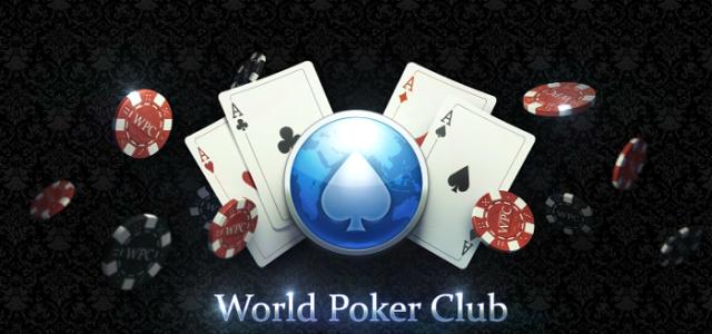Помощь читов в игре World Poker Club