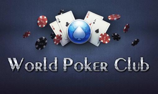 Ворлд покер клаб играть онлайн бесплатно как научится играть карты