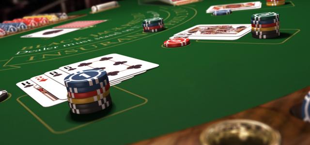 Азы и правила пятикарточного покера
