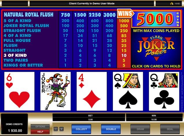 Покерные автоматы онлайн игровые аппараты на прохождение online