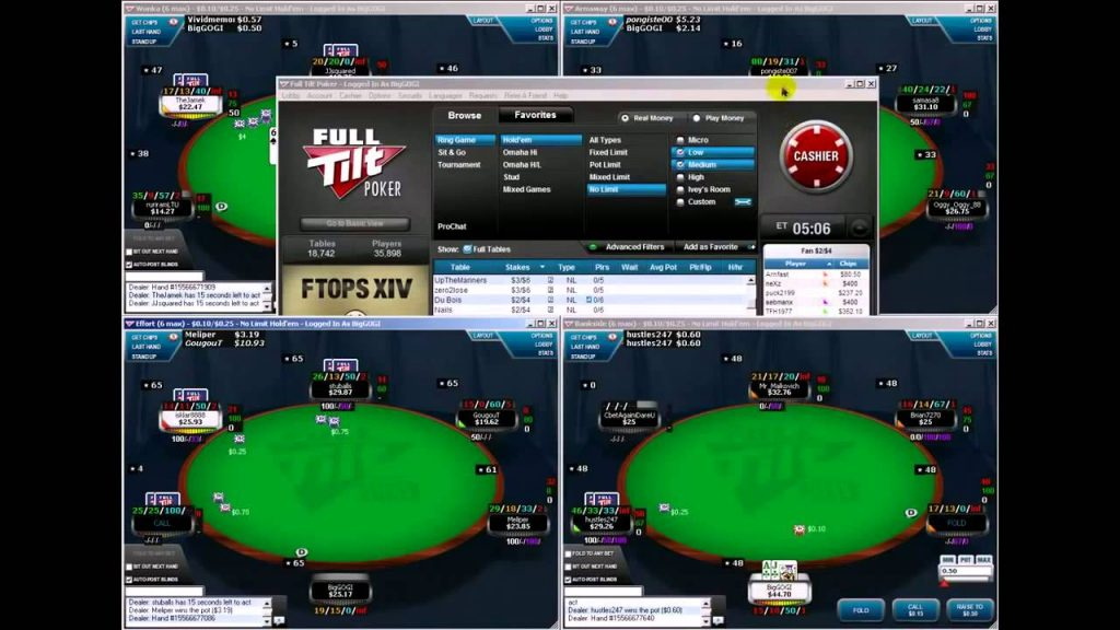Покер Обучение Видео Скачать
