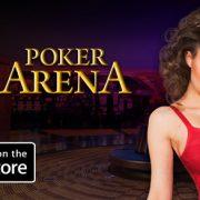 Рецепт успеха мини игры Покер Арена