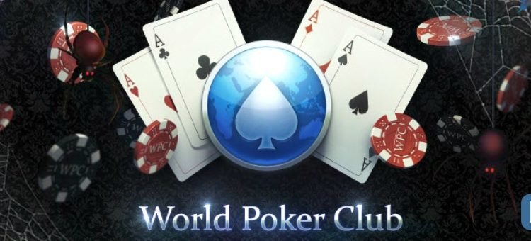 Обзор World Club Poker для Вконтакте