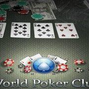 Как скачать бесплатно приложение World Poker Club