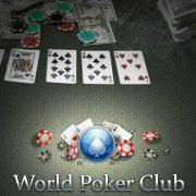 World Poker Club – лучшее приложение для андроид