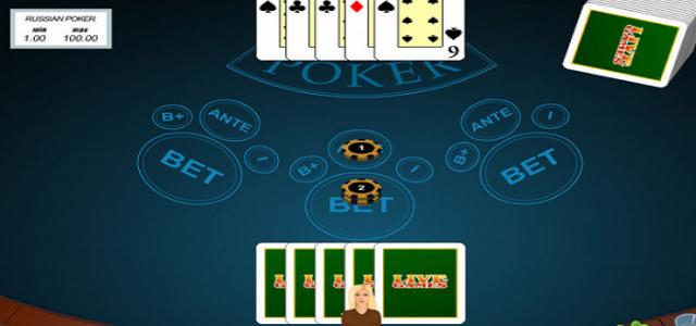 казино split