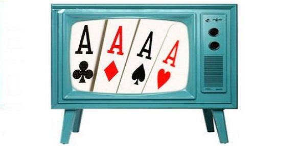 Poker-on-TV