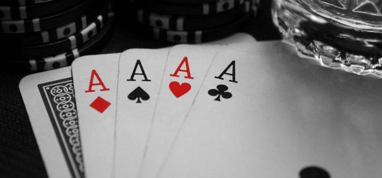 Шансы собрать каре в покере