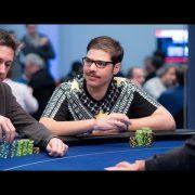 Итоги турниров по покеру в 2016