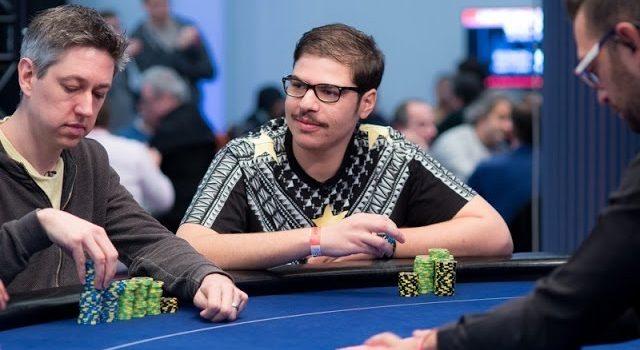 турнир по покеру 2017 смотреть онлайн
