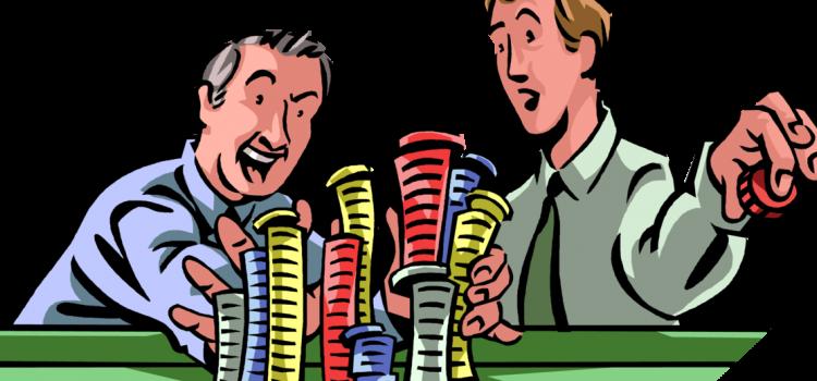 Лимиты и порядок ставок в покере