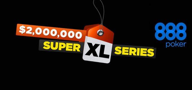 Главный турнир Super XL выиграл белорус Enigmasility