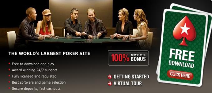 покер старс free20