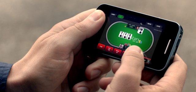 Как скачать мобильный клиент Покер Старс на Айфон