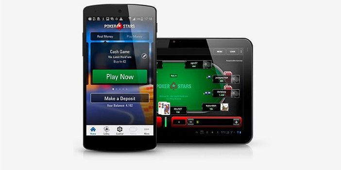 Основные способы, как скачать Покер Старс на Андроид
