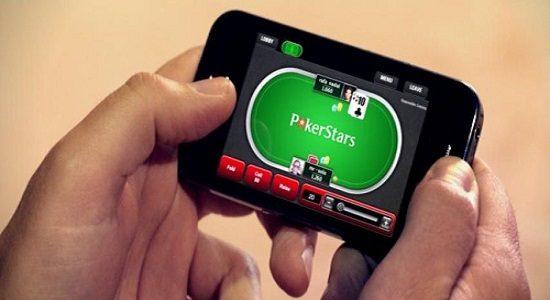 Особенности мобильной версии PokerStars