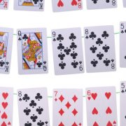 Для чего нужно печатать покерные комбинации