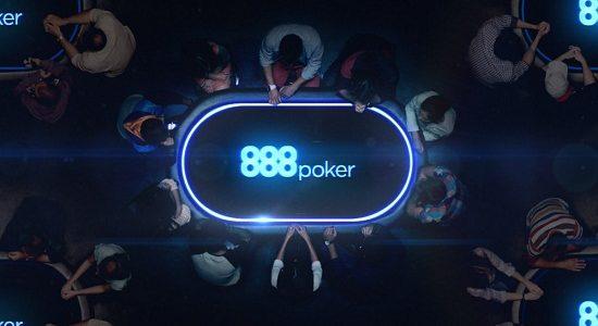 Как скачать 888 Покер на русском бесплатно