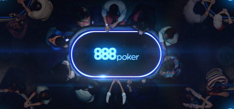 Как пройти верификацию в 888Poker