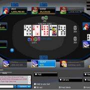 Как играть в 888Poker онлайн бесплатно