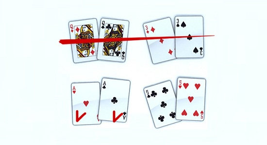 Правила и комбинации покера