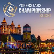 Пакет на Spin and Go Poker Stars Championship в Сочи