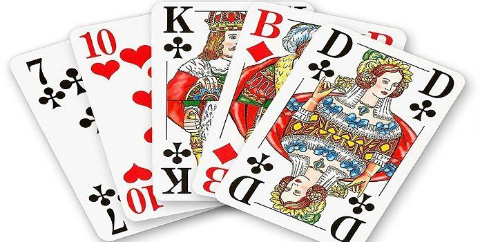 Самые выигрышные комбинации в покере
