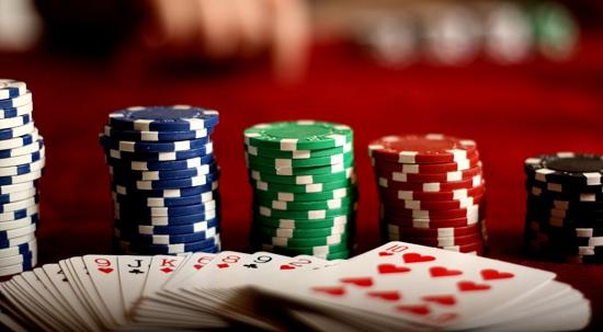 Обзор дро комбинаций в покере