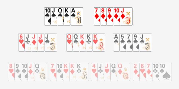 Как определить победителя в спорной ситуации в покере