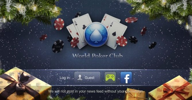 Обзор приложения World Poker Club на Windows Phone