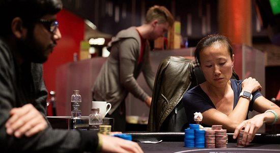 Хайроллер чемпионата ПокерСтарс выиграла Сосия Зян