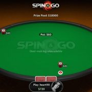 PokerStars дает старт Spin`n`Go турнирам
