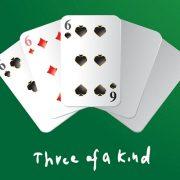 Как правильно разыграть Сет в покере