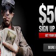 Бонусы на первый депозит в топовых покерных комнатах