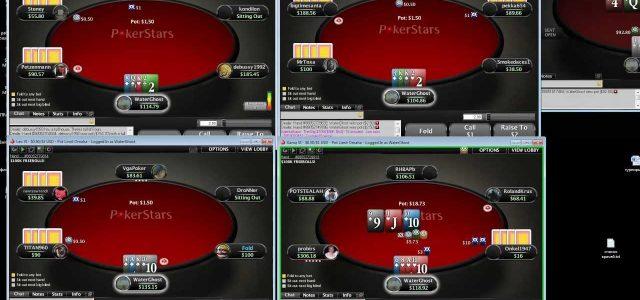 Покерные видео по Омахе