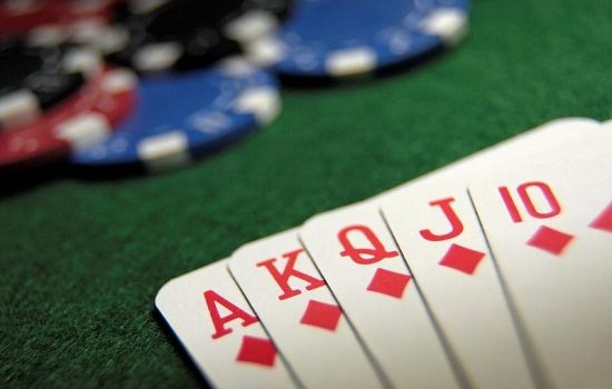 Стратегия игры с самой сильной комбинацией в покере