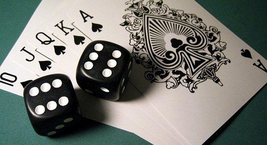 Все аспекты стрита с тузом в покере