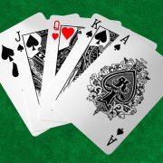 Особенности комбинации стрит в покере