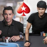 Известные спортсмены больше не будут амбассадорами Покер Старс