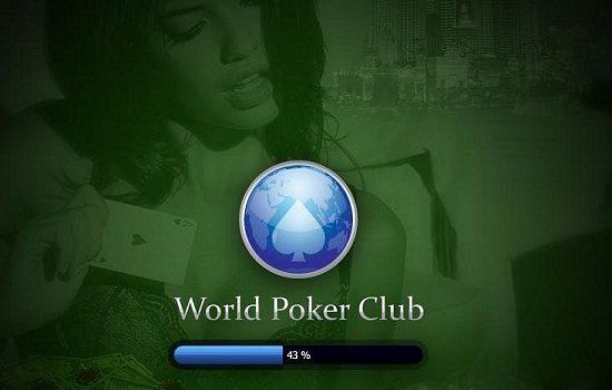 Отзывы о World Poker Club