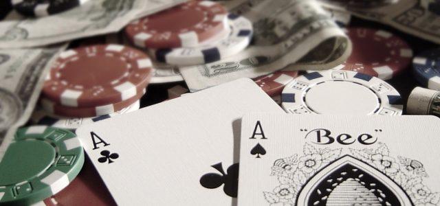 Базовые правила покера в картинках