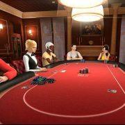 Лучшие флеш игры в покер